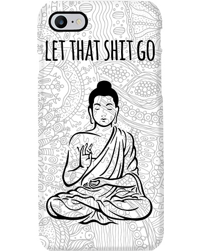 Yoga Let That Shit Go