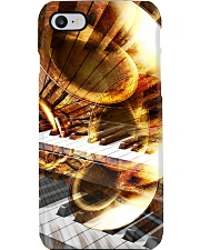 Trumpet in sunshine Phone Case i-phone-7-case
