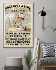 Physician Assistant Once Upon A Time 11x17 Poster lifestyle-poster-1