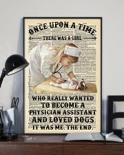 Physician Assistant Once Upon A Time 11x17 Poster lifestyle-poster-2