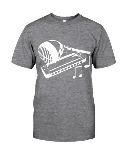 Harmonica Sing