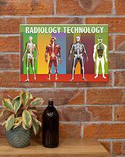 Radiology Technology 17x11 Poster poster-landscape-17x11-lifestyle-23