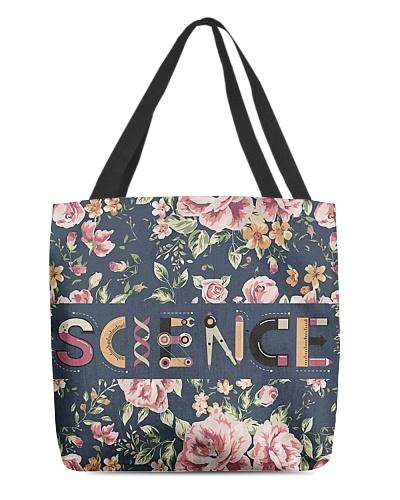 Scientist Floral Science