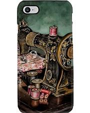 Sewing Machine Phone Case i-phone-7-case