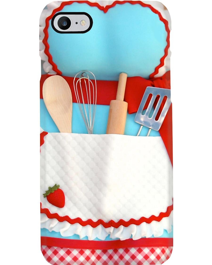 Baking Gift for Baker Phone Case