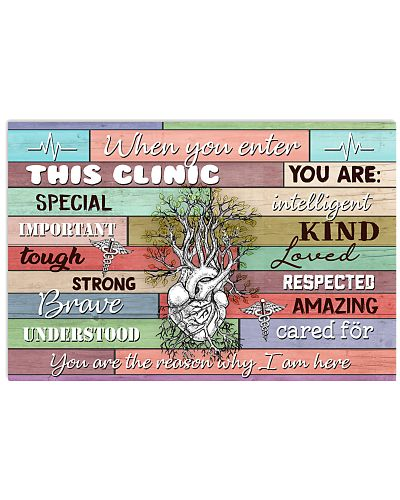 Medical Assistant - You are reason why I'm here