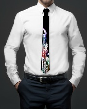 Colorful Saxophone Tie aos-tie-lifestyle-front-01