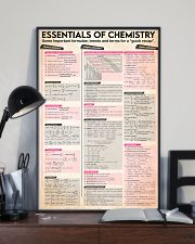Chemist Essentials Of Chemistry 11x17 Poster lifestyle-poster-2