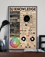 DJ Knowledge 11x17 Poster lifestyle-poster-2