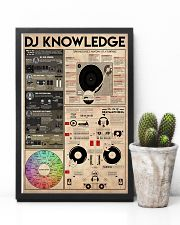 DJ Knowledge 11x17 Poster lifestyle-poster-8