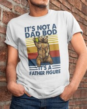 Father Figure Camping Classic T-Shirt apparel-classic-tshirt-lifestyle-26