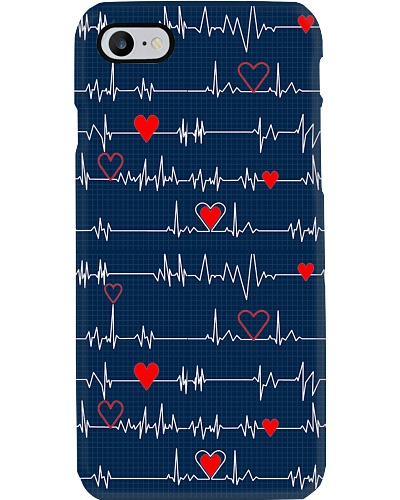Physician Assistant Heartbeat Medical Gift