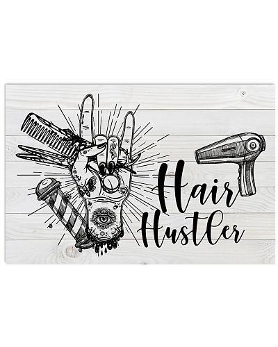 Hairdresser Hair Hustler