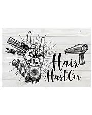 Hairdresser Hair Hustler 17x11 Poster front