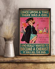 Chemistry Once Upon A Time 11x17 Poster lifestyle-poster-3