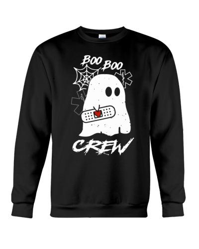 Paramedic Boo Boo Crew