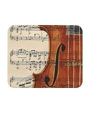 Violin and Music Sheet Mousepad thumbnail