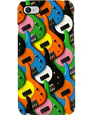 Bass Guitar Collection Phone Case i-phone-7-case