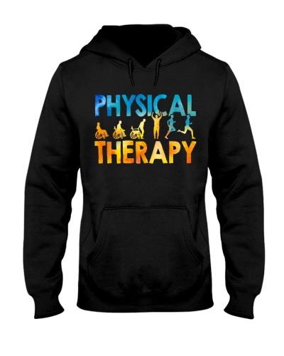 Physical Therapists Help You Recover