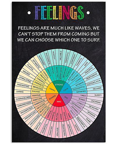 Social Worker Feelings