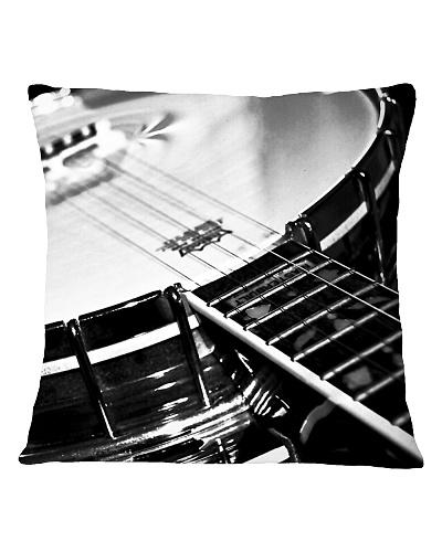 Art Black Banjo