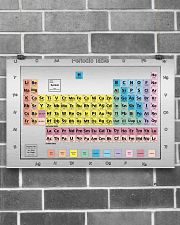 Chemist Periodic Table 17x11 Poster poster-landscape-17x11-lifestyle-18