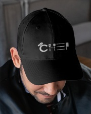 Chef Gift Embroidered Hat garment-embroidery-hat-lifestyle-02