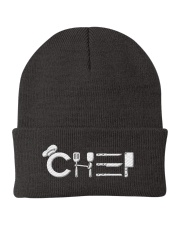 Chef Gift Knit Beanie tile