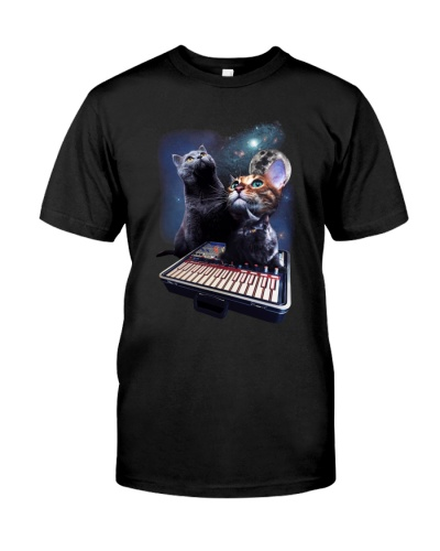 Synthesizer Galaxy Cats