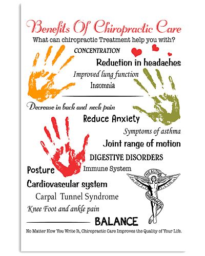 Chiropractor - Advantages Of Chiropractic Care
