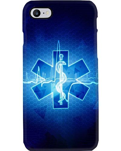 Paramedic Logo Heartbeat