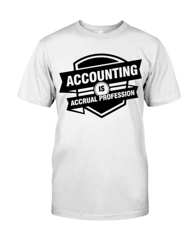 Accountant Accrual Profession