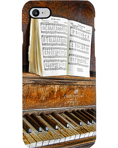 Pianist Vintage Piano