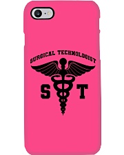 Surgical Technologist Phone Case i-phone-7-case