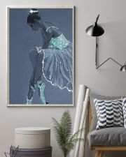 Ballet Crystal Dress 11x17 Poster lifestyle-poster-1