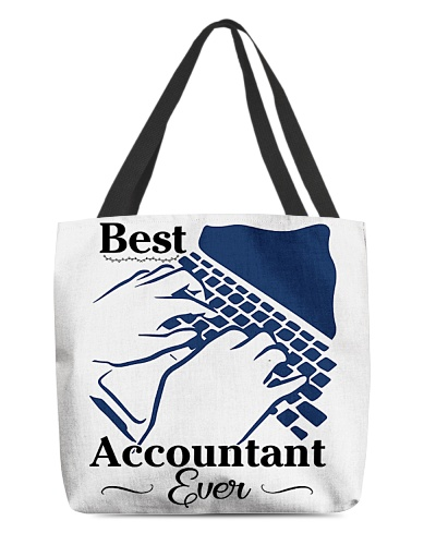 Accountant - Best Accountant Ever