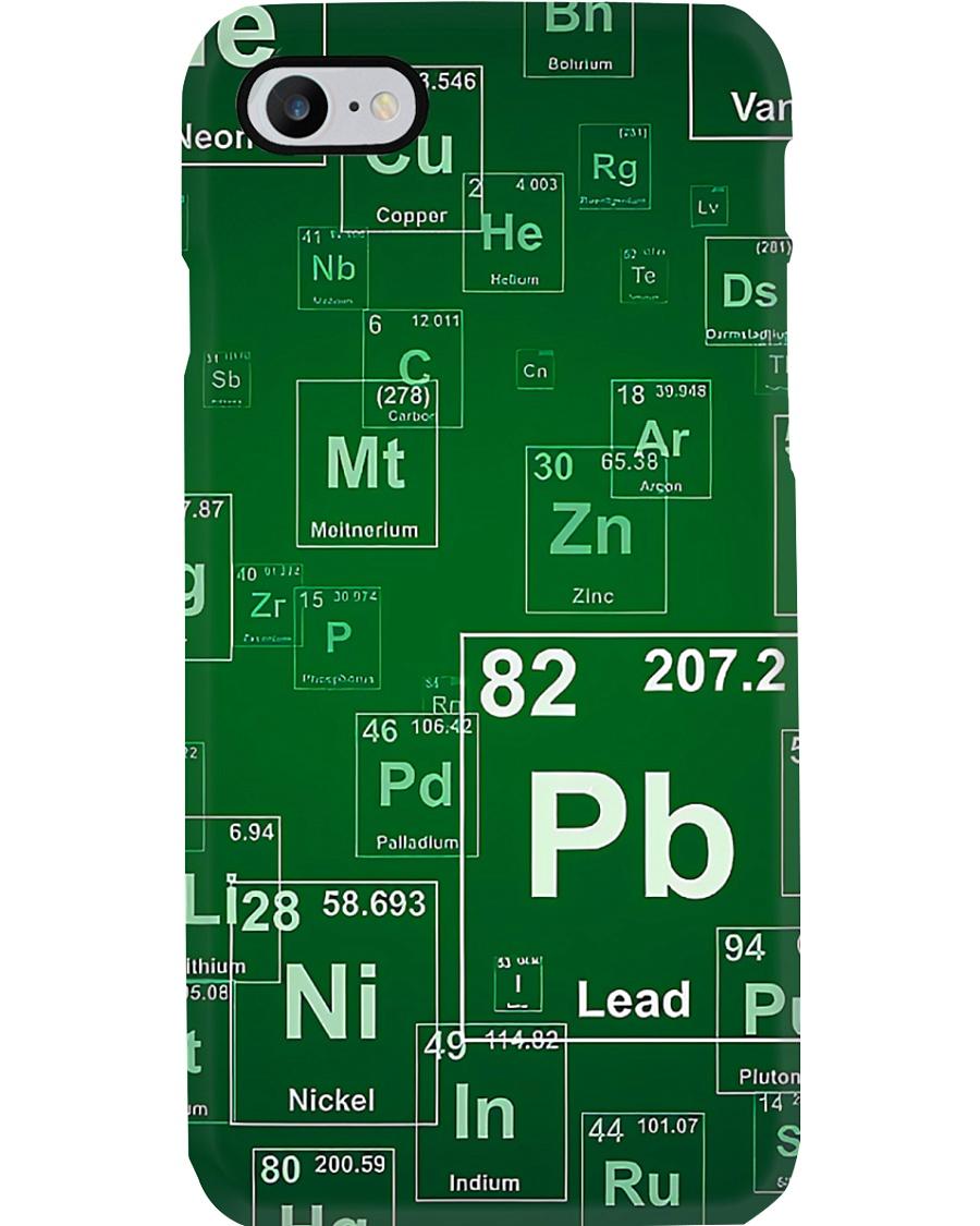 Chemist Gift Phone Case