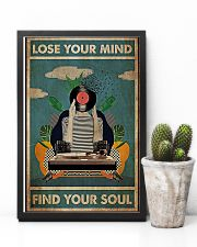 DJ - Lose your mind - Find your soul 11x17 Poster lifestyle-poster-8