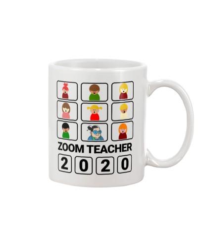 Zoom Teacher 2020