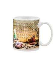 Chemist Lab Mug tile