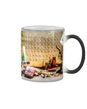 Chemist Lab Color Changing Mug thumbnail