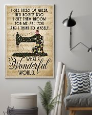 Wonderful World Sewing  11x17 Poster lifestyle-poster-1