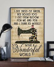 Wonderful World Sewing  11x17 Poster lifestyle-poster-2