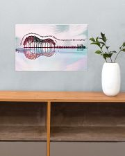 Music Guitar 17x11 Poster poster-landscape-17x11-lifestyle-24