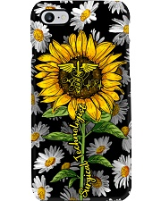 Surgical Technologist Daisy Sunflower Phone Case i-phone-7-case