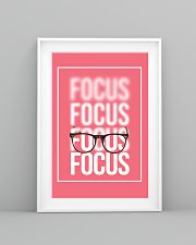 Optometrist Focus  11x17 Poster lifestyle-poster-5