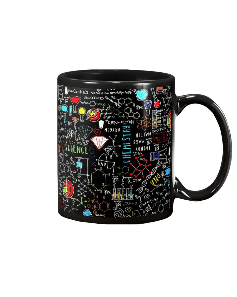 Chemistry Lab Mug