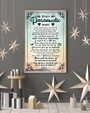 Being a paramedic means 11x17 Poster lifestyle-holiday-poster-1