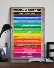 Emotional Equations Teacher 11x17 Poster lifestyle-poster-2