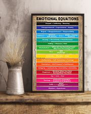 Emotional Equations Teacher 11x17 Poster lifestyle-poster-3